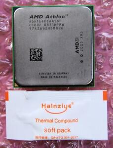 AMD Athlon 64 LE 1640 ADH1640IAA5DH Single-Core 2.6GHz Socket AM2 Processor CPU