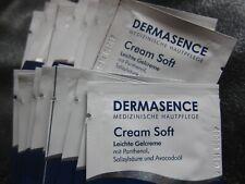 Dermasence Cream Soft Leichte Gelcreme 20 X je 2ml