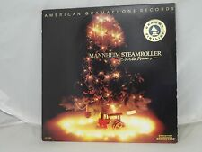 Mannheim Steamroller Christmas 1984 American Gramaphone New Age independent EX!