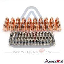 Plasma Electrode Nozzle Tips PR-110 PD-116-8 fit Trafimet S45 Cutter Torch PKG60