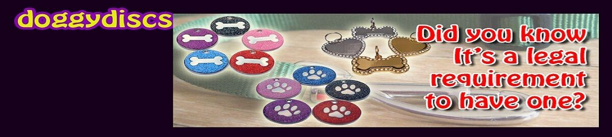 Doggy Discs Ltd