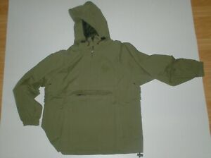 skateboard independent jacket NEW , size S -- army green , -- NEW -- deal