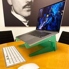 Laptop Erhöhung, Tragbaren Laptop Ständer, Notebook Ständer, Mac Book Stand