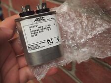 New ASC 5uF Oil Capacitor for Western Electric 300B 2A3 tube amplifier