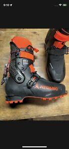 Atomic Backland Ultimate Touring Boots men 26 / 26.5 Memoryfit