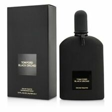 Tom Ford Black Orchid Women 3.4 oz 100 ml Eau De Toilette Spray Box Sealed