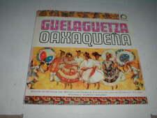 Guelaguetza Oaxaquena PEERLESS Mexican 2 LP Gatefold 1979 Traditional Latin Folk
