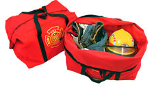 Wide Mouth Turnout Gear Bag - Step In Style - NEW!!!