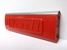 Used Newell Conventional Reel Part - R 338 5 Red - Spacer Bar Threaded #A