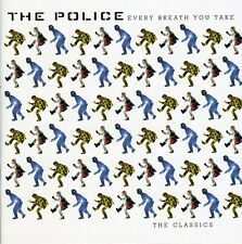 The Police - Every Breath You Take: Classics [New SACD] Germany - Import