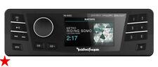 ROCKFORD FOSGATE PMX-HD9813 BT PLUG & PLAY RADIO FOR 98-2013 HARLEY DAVIDSON