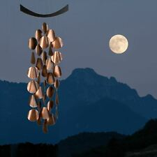 Woodstock Chimes Moonlight Waves Wind Chime MW