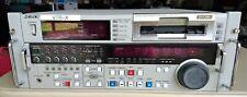 SONY DVR DSR-2000 DVCAM + DSBK-200 REMOTE CONTROL PANEL