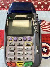 verifone vx570 credit card machine works
