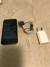 Apple iPhone 4 - 16GB - Schwarz (Ohne Simlock) A1332 (GSM)