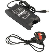 90W FOR dell vostro 1710 1720 3350 3450 3500 3550 laptop adapter charger + LEAD