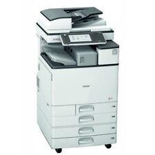 Ricoh MPC3003  Colour Multifunction with Copy Scan Print Excellent Condition