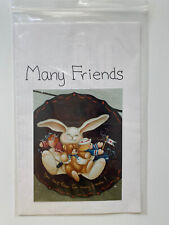 Vintage Tole Painting/ Decorative Pattern Pack Many Friends By Linda McFadden