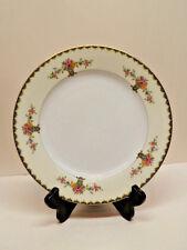 """Mint Noritake Romeo Pattern 9 7/8"""" Plate"""