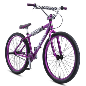 "New in box SE Bikes Big Ripper Purple Rain 29"" wheelie BMX cruiser bicycle"