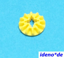 LEGO Technology Technic 1 Pcs Differential Gear 12 Zähne Yellow 6589 Yellow NEW
