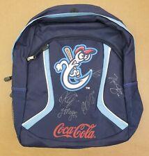 Corpus Christi Hooks Baseball Backpack Coca Cola