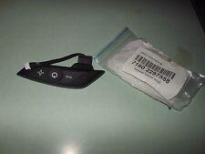 NOS BMW Com Sys Helmet Keypad For Small Shell (XXS-L)  # 7160 2297558