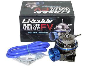 Trust Greddy Type FV Universal 40mm Blow Off Valve BOV (100% Authentic)