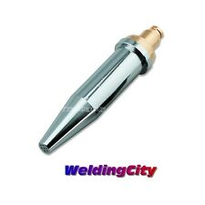 WeldingCity Acetylene Cutting Tip 1502-10 Esab Oxweld Torch | Us Seller Fast
