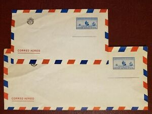 Costa Rica Columbus Fleet Stationery (see pictures)