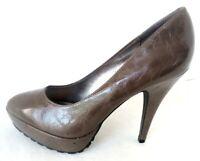 Catwalk Damenpumps Gr.40 / 12.3.4