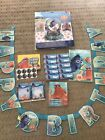 Finding Dory or Finding Nemo Birthday Party Decorations & Supplies Lot