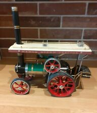 Mamod/Live Steam TE1A Engine Lots Of Accessories Added Excellent Condition