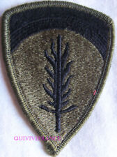 IN13031 - US Army Europe Subdued Patch