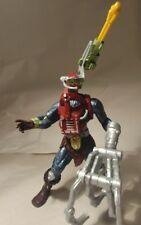 MOTU 200X HE-MAN SNAKE MEN MEKANECK Masters of the Universe