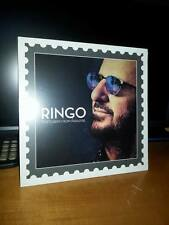 NEW RINGO LP AND ORIGINAL RINGO STARR AND HIS ALL STARR PROGRAM//FIRST BAND RARE