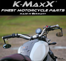 28mm Lenker für XSR 900, hohe Touring-Version von K-MaxX