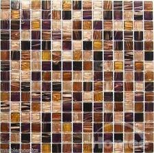 Glass Mosaic Tile Sample  GM5 kitchen or bathrrom glass mosaics