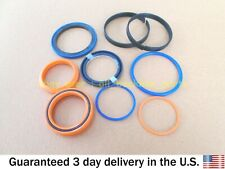 JCB BACKHOE - ASSORTED CYL. SEAL KIT 50MM ROD x 80MM CYL. (PART NO. 991/20022)