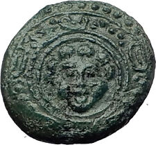 ALEXANDER III the GREAT 323BC Nikokreon Salamis Cyprus RARE Greek Coin i60732