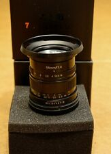 Used - 7artisans 55mm / f1.4 Leica L Mount Lens (Leica CL) =EXCELLENT CONDITION