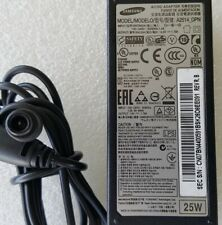 GENUINE SAMSUNG AC POWER ADAPTER 25W 14V 1.79A A2514_DPN FOR TV MONITOR-SCREEN