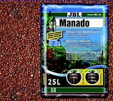 JBL Manado 25L aquarium soil
