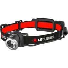 LED LENSER Kopflampe H 8 R mit Li-Ion-Akku