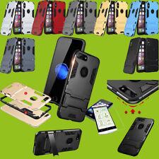 Metal Style Series Outdoor Cover Tasche Case Hülle Zubehör für Smartphones Neu