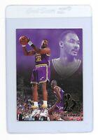 KARL MALONE 1993-94 Fleer Ultra Rebound King Basketball CARD #4 Utah JAZZ
