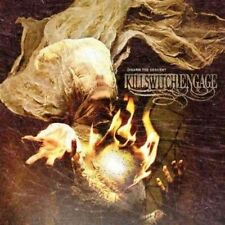 Killswitch Engage Disarm The Descent w/download Coloured Vinyl vinyl  NEW sealed