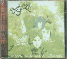 Beachwood Sparks - Once We Were Trees Cd Ottimo Sconto € 5 su Spesa € 50