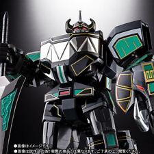 New Power Ranger Soul of Chogokin Zyuranger GX-72B Daizyujin Black Ver. Megazord