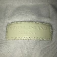 Stone Island MARINA Dettagli Luminescenti knitted Sweater Jumper size M-L